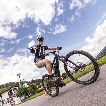 Package KitzAlpBike E-Bike Days 2020